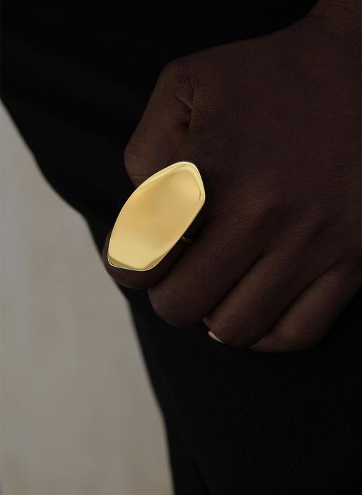 anillo charlotte
